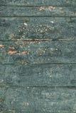 Hölzerner Hintergrund des rustikalen Strandes - hölzerner Text der Weinlese blaue Farb Lizenzfreie Stockfotografie