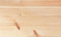 Hölzerner Hintergrund des sauberen und frischen Holzes Stockbilder