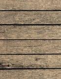 Hölzerner Hintergrund einiger Bretter Abbildung der roten Lilie Lizenzfreie Stockfotos