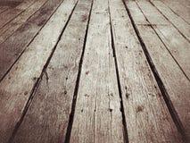 Hölzerner Hintergrund und Beschaffenheit der Schmutzkunst für Hintergrund Lizenzfreie Stockbilder