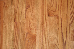 Hölzerner Planke-Fußboden Stockbild