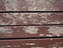 Hölzerner Plankebraun-Beschaffenheitshintergrund Lizenzfreie Stockbilder