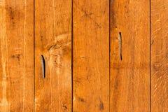 Hölzerner Plankehintergrund Stockbild