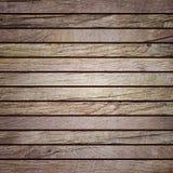 Hölzerner Planken-Hintergrund lizenzfreie abbildung
