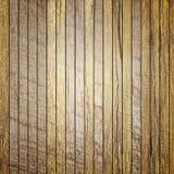 Hölzerner Planken-Hintergrund stock abbildung
