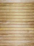 Hölzerner Planken-Hintergrund Stockfotos