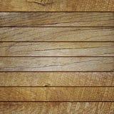 Hölzerner Planken-Hintergrund Stockfotografie