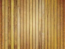 Hölzerner Planken-Hintergrund Lizenzfreies Stockbild