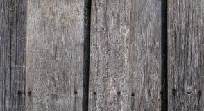 Hölzerner Plankenbeschaffenheitshintergrund Stockfotos