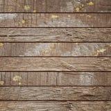 Hölzerner Plankenhintergrund lizenzfreies stockfoto