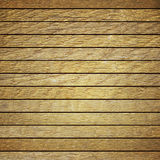 Hölzerner Plankenhintergrund lizenzfreie stockbilder