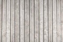 Hölzerner Plankenhintergrund Stockfoto