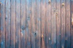Hölzerner Plankenhintergrund Stockbild