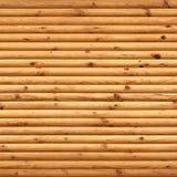 Hölzerner Plankenwandhintergrund Stockbild