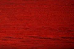 Hölzerner roter Beschaffenheitshintergrund stockbilder