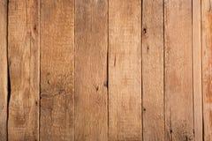 Hölzerner rustikaler Hintergrund Lizenzfreies Stockbild