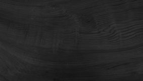 Hölzerner schwarzer Hintergrund Stockfoto