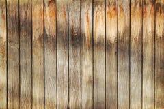 Hölzerner Wandhintergrund der Farbe Stockbild