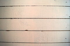 Hölzerner weißer Hintergrund der Weinlese Hintergrund für Text, Fahne, Aufkleber Lizenzfreie Stockfotos