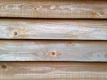 Hölzerner Zaunhintergrund Stockbilder