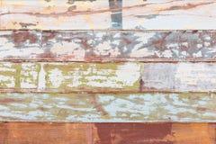 Hölzernes abstraktes Muster Lizenzfreies Stockbild