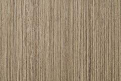 Hölzernes Beschaffenheits-Hintergrund-Material, helle Farbe und vertikale Streifen Stockbild