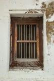 Hölzernes Fenster Stockbilder
