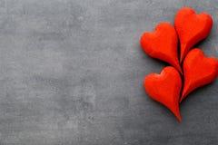 Hölzernes Herz geformt Vektor eingestellt: Stilvolle 2014 Pferde Valentine& x27; s-Tagesgruß Lizenzfreie Stockfotos
