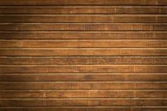Hölzernes Hintergrund-Muster stockfotografie