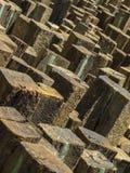 Hölzernes Labyrinth 1 Lizenzfreies Stockfoto