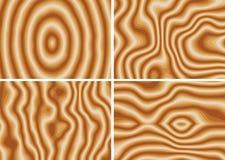 Hölzernes Muster vektor abbildung