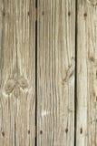 Hölzernes Plankenhintergrundmuster Stockfoto