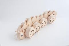 Hölzernes Spielzeug Stockfotografie