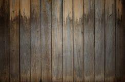 Hölzernes Wand-Vertitalformat Lizenzfreie Stockfotografie