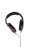 Hörlurar Arkivbild