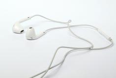 Hörlurar Arkivfoto