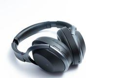 Hörlurar WH 1000XM2 för Sony Headphones högtalaredubbelpar arkivfoto