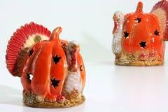 höst halloween Royaltyfri Foto