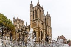 Höst i Bristol Royaltyfri Foto