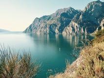 Höst i det Italien fotoet Arkivfoto