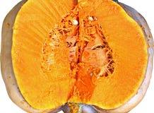 Höstskörd av grönsaker och fruktnärbilden arkivfoton