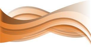 höstswirl Arkivbild