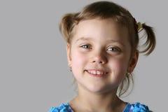 Hübsches Kind Stockfoto