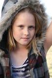 Hübsches Kleinkind Lizenzfreie Stockfotografie