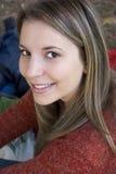 Hübsches Mädchen Lizenzfreie Stockfotos