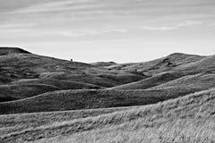Hügel Lizenzfreies Stockfoto