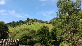 Hügel Stockfotos