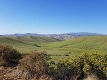 Hügel von Cali lizenzfreie stockfotos