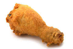 Hühnerbein stockfoto