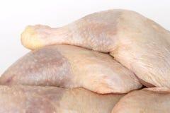 Hühnerbeine Lizenzfreies Stockfoto